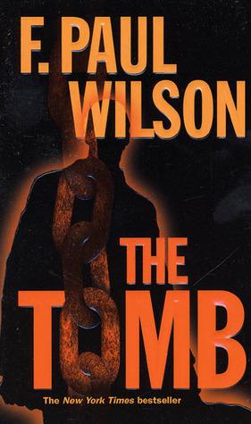 The Tomb (Repairman Jack, #1
