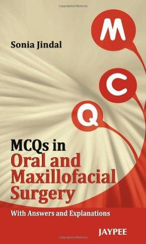 McQs In Oral And Maxillofacial Surgery